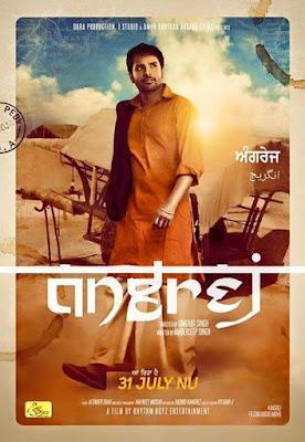 Angrej -Punjabi Movie Star Casts, Wallpapers, Songs & Videos