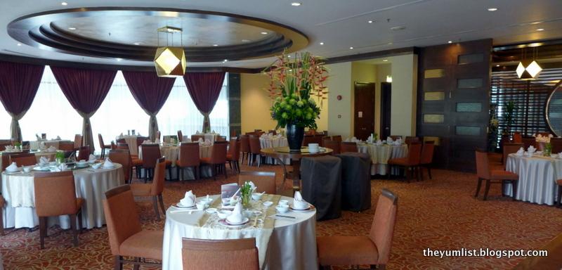 Tai Zi Heen, All You Can Eat Dim Sum, Prince Hotel, Kuala