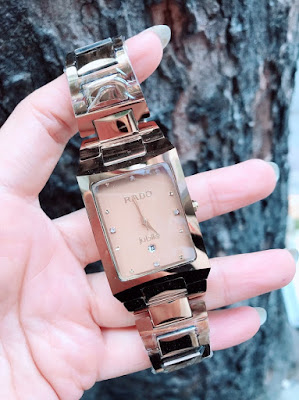 Đồng hồ đeo tay RD