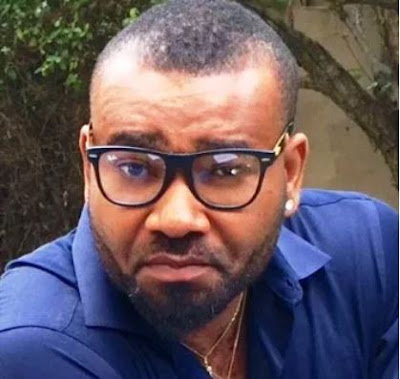 """""""Don't Allow Jobless Men Make You Think That Your Man Doesn't Love You"""" - Actor, Prince Eke Tells Women"""