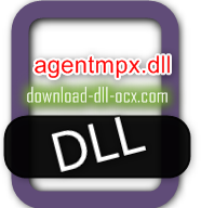 agentmpx.dll download for windows 7, 10, 8.1, xp, vista, 32bit