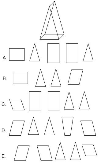 contoh tes psikotes memilih potongan gambar