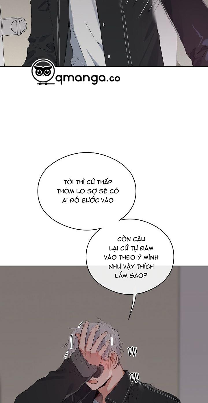 Tình Tay Ba Chapter 22 - Trang 7