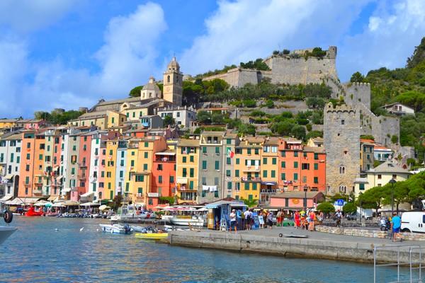 Guia Manarola Cinque Terre y Portovenere Golfo de los Poetas que ver y donde comer