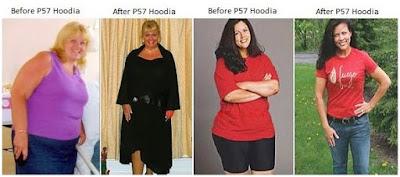 Testimoni dan Pemakaian Suplemen Pelangsing P57 Hoodia Slimming Capsule