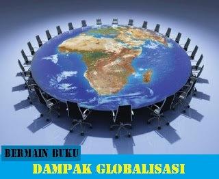 Dampak Positif Dan Negatif Globalisasi Lengkap, globalisasi, www.bukusemu.my.id