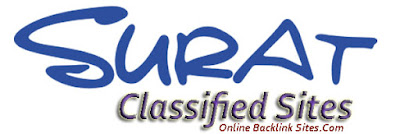 Surat Classified Sites List