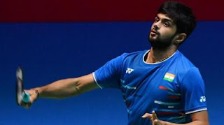 Sai Praneeth first Indian man in 36 years to secure World Championships medal