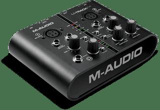 M-Audio Fast Track USB Driver