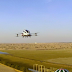 Shocking! Dubai is planning to launch driverless flying taxis this year