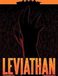 Leviathan (2000 AD)