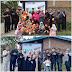 Rumah Qur'an Mas'ud Silalahi & KPOTI Sumatera Utara Fasilitasi Ruang Bermain pada Anak