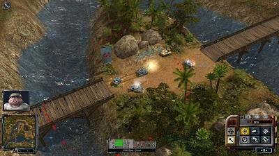 S.W.I.N.E. HD Remaster Gameplay