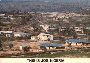 jos, Nigeria