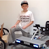 كيف تصنع سيارة بدون محرك بأدوات بسيطة في المنزل
