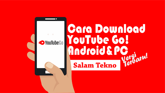 cara download YouTube Go