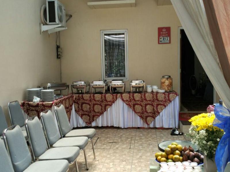 Menu Catering Prasmanan Acara Pesta Sederhana Catering Jakarta