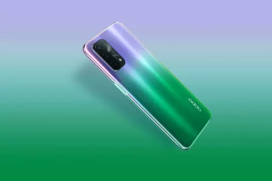 Oppo A74 5G Review: The Best Affordable Phone