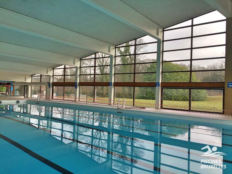 piscine calypso watermael-boitsfort