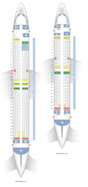 Uçaklarda Koltuk Planı – Tuifly – Boeing 737 – Göklerdeyiz from Boeing 737 800 sitzplan, boeing 737 800 sitzplan, sitzplan boeing 737 800, 737 800 sitzplan, sitzplan 737 800