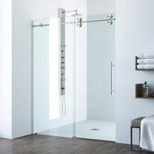 Glass Shower in Your Bathroom