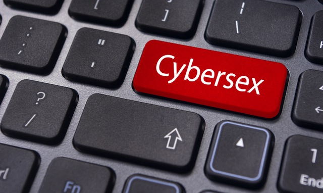 Cyber sex και τηλεργασία