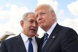 شرط نتنياهو للموافقة على حل مزدوج الوضع