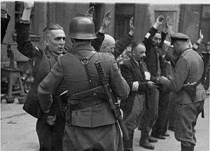 16/10/1940: nazistas estabelecem o gueto de Varsóvia
