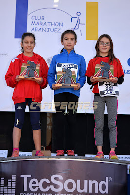 Carrera Popular Aranjuez