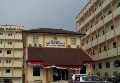 Universitas Pamulang (UNPAM) Atau Universitas Indraprasta PGRI (UNINDRA)