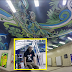 Paseo De Roxas Underpass Turned Into Art Gallery Of Mother Nature Looks Stunning!