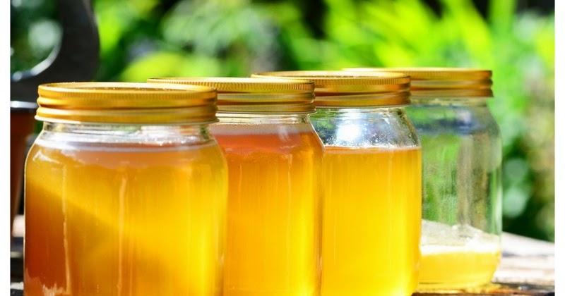 Perchè il miele non va mai scaldato
