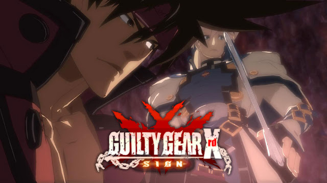 Guilty gear xrd sign save game updated manga council