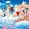 Grand Blue 01/?? [Sub Esp][MEGA]
