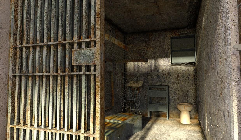 Download Daz Studio 3 For Free Daz 3d Haunted Prison Cell