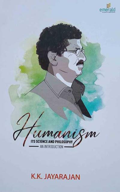 Humanism (Paperback) By K.K.Jayarajan