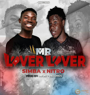 Simba & Nitro - Mr Lover Lover (Prod Infinity Records)