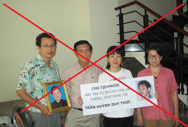 Trần Huỳnh Duy Thức