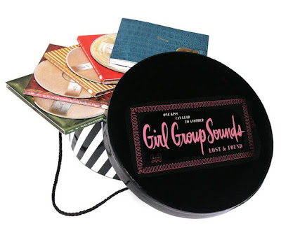Girl Group Sound (One Kiss can lead to Another) Lost and Found Vol 2