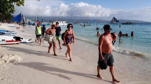 Apa yang Dilakukan Selayar Hadapi Fenomena Overtourism?