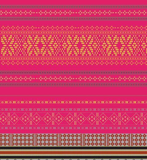 Traditional-art-textile-border-design-8036