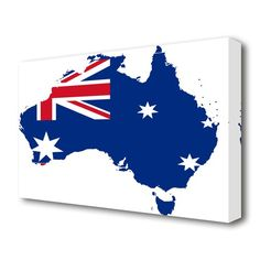 Oz, Australian Country. Australia