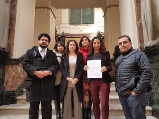 """Colegio de Periodistas: """"Rechazamos que grupos de poder ejerzan su influencia para presionar indebidamente a periodistas y medios"""""""