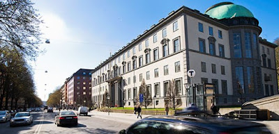 2019 SSE MBA Corporate Partner Scholarship at Stockholm School of Economics, Sweden