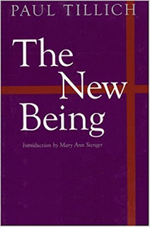 The New Being by Paul Tillich PDF Book Download
