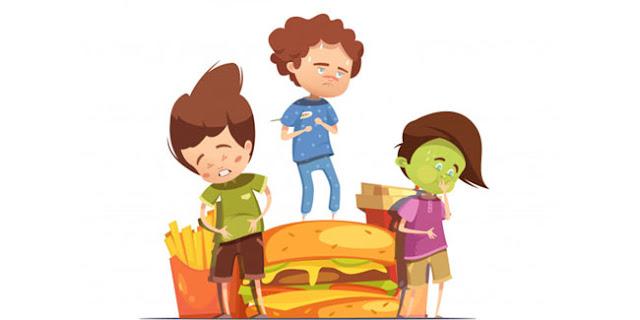Penyebab Diare
