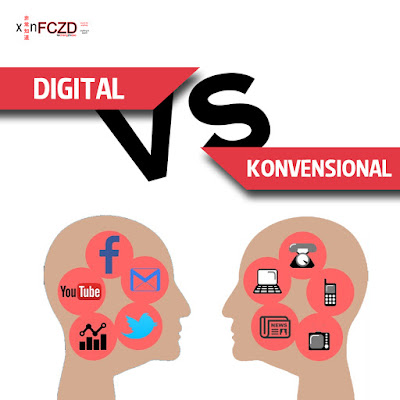 Mengapa Digital Marketing bisa menjadi sangat populer?