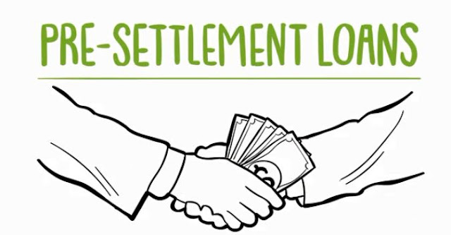 pre-settlement loans how to get loan before settlement payment