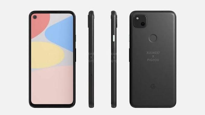 Google Pixel 4A দুর্দান্ত ক্যামেরার সাথে লঞ্চ হল, জানুন দাম ও স্পেসিফিকেশন 2020