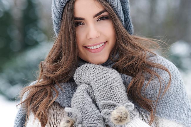 7 Skincare Routine Changes You Need to Make this Winter